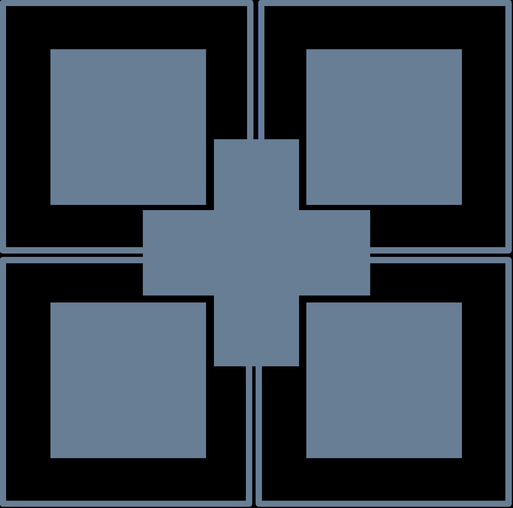 Community Family Physicians Logo